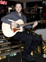 X Factor winner Matt Cardle performs for his fans | New Pictures | New Photos | Gallery | The X Factor | Celebrity News |