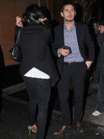 Christine Bleakley and Frank Lampard head out for a bite to eat | New Pictures | Photos | Pics | Gallery | Celebrity Gossip | Now Magazine