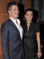 Simon Cowell and Mezhgan Hussainy | Celebrity Gossip | Pictures | Photos | Gallery |