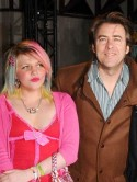 Jonathan Ross: I'm happy my daughter is gay