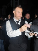 Gary Barlow | Photos | Pictures | Now Magazine