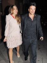 Peter Andre and Elen Rives | Celebrity Gossip | Pictures | Photos | Gallery