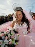 Travellers 'in talks' to sue Channel 4 over Big Fat Gypsy Weddings