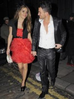Elen Rivas and Peter Andre | Photos | Pictures | Now Magazine