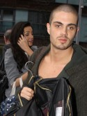 Michelle Keegan: I don't want Max George back