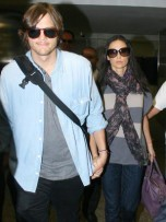 Ashton Kutcher and Demi Moore Cover | Celebrity Gossip | Pictures | Photos | Gallery