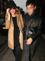 Kate Moss and Jamie Hince | Celebrity Gossip | Pictures | Photos | Gallery