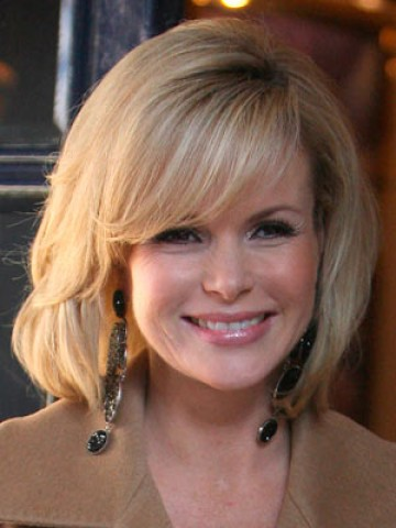 Amanda Holden Hairstyles | Hair styles and beauty | Hair ...