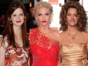 BAFTA Film Awards 2011: Celebrity fashion disasters