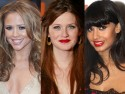 BAFTA Film Awards 2011: Celebrity hair