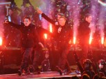 Take That | The Brit Awards 2011 | Pictures | Photos | Celebrity News