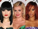 The Brit Awards 2011: Celebrity hair