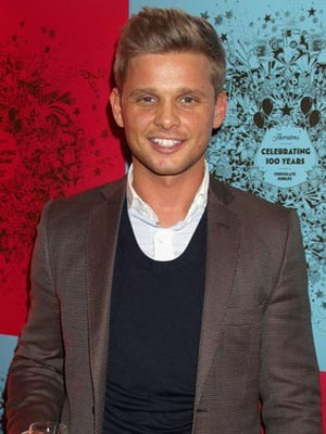 DON'T USE Jeff Brazier | Thorntons | Photos | New