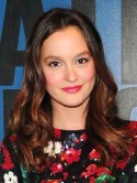 Meet Gossip Girl�s Leighton Meester at launch of new Vera Wang perfume - today!