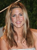 Jennifer Aniston: I was the school freak