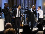 Seal, John Legend, Jamie Foxx and Nick Jonas | Celebrity Gossip | Pictures | Photos | Gallery