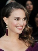Natalie Portman: It's really soft to kiss a girl
