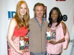 Deborah Ann Woll, Sam Trammell and Rutina Wesley | Celebrity Gossip | Pictures | Photos | Gallery