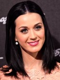 Katy Perry is the new face of GHD