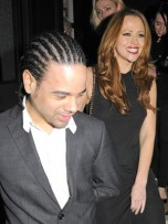 Kimberley Walsh and Justin Scott | Picturs | Photos | New