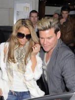 Katie Price and Phil Turner | Pictures | Photos | New