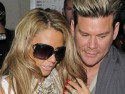 Katie Price forgets Alex Reid as she enjoys a night out with Leandro Penna