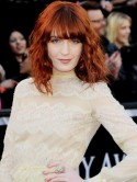Florence Welch�s pretty flower ring