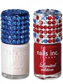 Will and Kate Royal Wedding nail polish from Nails Inc