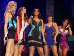 The Saturdays | JLS and The Saturdays perform at The Sunshine Concert | Pictures | Photos | New