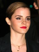 PICS Harry Potter actress Emma Watson shoots new Lancome campaign