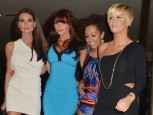 Nicola McLean, Amy Childs, Danielle Brown and Kery Katona | Mayfair Hotel | Pictures | Photos | New