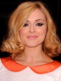 EXCLUSIVE Fearne Cotton: Why I chopped my hair off!