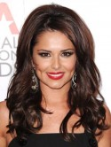 Get Cheryl Cole's sexy statement lips and stand-out eyes