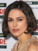Keira Knightley is a style loser at Empire Awards