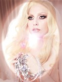 Lady Gaga is MAC�s Viva Glam goddess