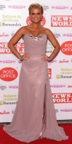 Kerry Katona | News Of The World Children's Champions Awards 2011 | Pictures | Photos | New