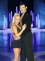 Sam Attwater and Brianne Delcourt | Dancing On Ice | Pictures | Photos | New | Now Magazine