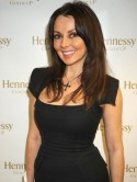 Harry Styles: Forget Caroline Flack, I fancy Carol Vorderman!