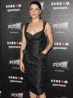 Neve Campbell | Scream Premiere | Pictures | Photos | New