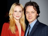 Evan Rachel Wood and James McAvoy | Pictures | Photos | New