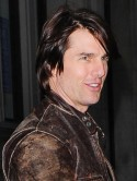 Has Tom Cruise found a new French Katie Holmes?
