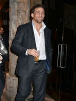 Katie Price's ex Alex Reid attends Liz McClarnon's birthday party | Pictures | Photos | New