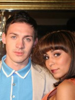 Kirk Norcross and Ny | The Only Way Is Essex | Music Video | Pictures | Photos | New | Now Magazine