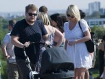 James Corden and Julia Carey | Pictures | Photos | New