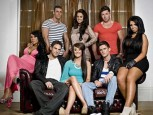 Geordie Shore Cast | MTV reveals the cast of Geordie Shore | Pictures | Photos | New
