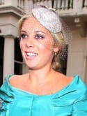 Chelsy Davy goes Naked at the Royal Wedding