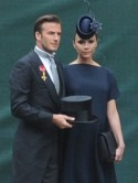 Victoria Beckham tells David Beckham: Put me first 