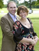Kate Silverton: I conceived my baby after having dinner with Prince Charles!