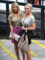 Sam and Billie Faiers | The Only Way Is Essex | TOWIE | Hair | Photos | Pictures | Pics | New | Now Magazine