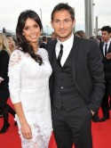 Christine Bleakley: I want to marry Frank Lampard but no date has been set